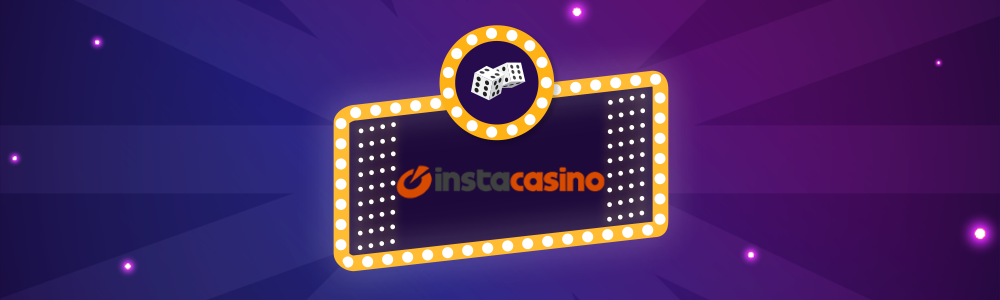 freespinexpert instacasino casino online casino review slots spins internet gambling poker blackjack roulette