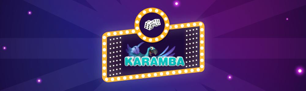 freespinexpert karamba casino online casino review slots spins internet gambling poker blackjack roulette
