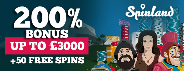 Spinland free spins freespinsexpert nline casino slots gambling