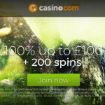 casino.com free spins offer promo promotion freespinsexpert nline casino slots gambling