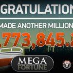 freespinexpert leovegas jackpot mega fortune netent online casino
